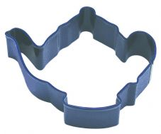Blue Teapot Cookie Cutter